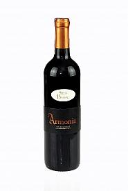 Armonia Rouge Bio Czerwone Wytrawne 0,75L