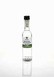 Zielona Natura Wódka Zbożowa Naturalna 50 ml