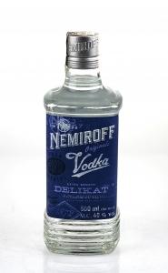 Nemiroff Delikat 0,5L