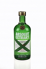 Absolut Extrakt No. 1 Cardamom 0,7L