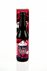 Brokreacja Wine Cake Polish Wine BA 330ml