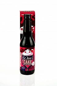 Brokreacja Wine Cake Polish Wine BA 330ml