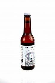 Szpunt Trojka Pomegranate Saison 330ml