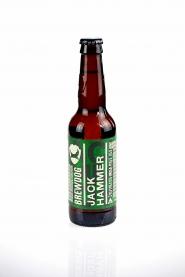 Brewdog, Jack Hammer Ruthless India Pale Ale