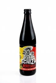 Schiza Heretyka, Coffee & Chocolate Extra Stout