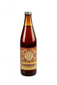 Trzech Kumpli Goedemorgen, Belgian India Pale Ale