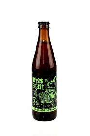 Kiss The Beast, Ultra IPA 200 IBU
