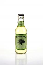 Cider Inn Zielony, Półwytrawny Smak 330ml