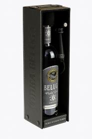 Beluga Gold Line Vodka 0,7L w skórzanym etui