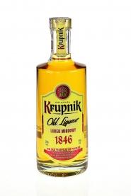 Likier Miodowy Krupnik Old Liqueur Premium 0,5L
