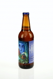 Leśne Grzdyle, American Lager 0,5L