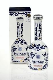 Brandy Metaxa Grande Fine 0,7 l Karton