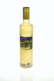 Van Gogh Dutch Chocolate Vodka 37,5% 0,7L