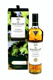 The Macallan Lumina 41,3% 0,7L