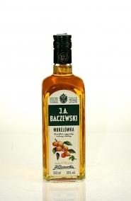 J.A. Baczewski ''Morelówka''  0,5L