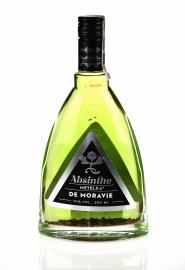 Absinthe Metelka ''De Moravie'' 70% - 0.5L