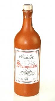 Miód Pitny Dwójniak Staropolski