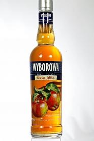Wyborowa  Polskie Jabłko 0,5 l
