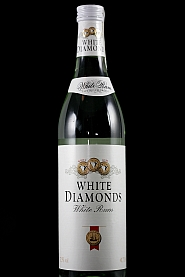 White Diamonds Rum 0,7 l