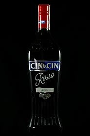 Cin&Cin Rosso Vermouth 1 l