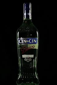 Cin&Cin Bianco Vermouth 1 l
