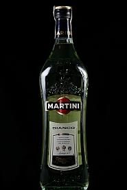 Vermouth Martini Bianco 1 l