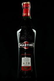 Vermouth Martini Rosso 1 l