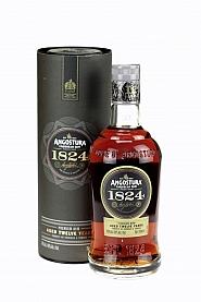 Angostura Rum 1824 0,7 l + Tuba