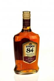 Brandy Stock 84 Riserva Invecchiata  0,7 l