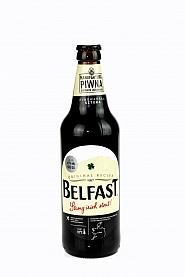 Belfast Strong Irish Stout