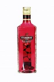 Stumbras Raspberry 0,5 l