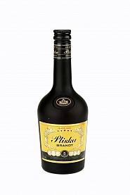 Brandy Pliska 0,5 l