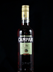Campari Bitter Milano Likier 0,5 l