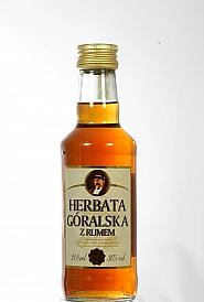 Herbata Góralska z Rumem 0,2 l