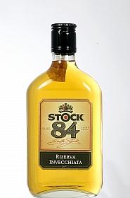 Brandy Stock 84 Riserva Invecchiata 0,35 l
