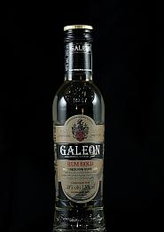 Galeon Rum Gold 0,2 l