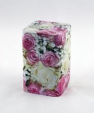 Puszka Różany Ogród 100g