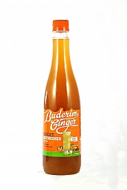 Buderim Ginger Refresh Syrop 750ml