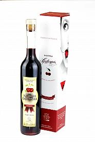 Nalewka Galicyjska Wiśnie W Alkoholu 0,5 l