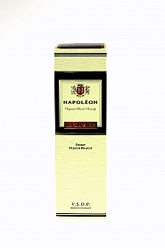 Brandy Napoleon Le Cuvier 0,7 l Karton