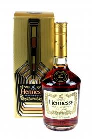 Cognac Hennessy Vs 0,7 l Karton