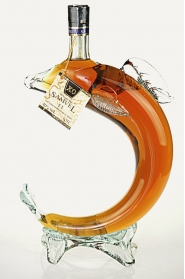 Brandy Delfin 0,35 l