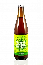 Wrężel Tropical Imperial India Pale Ale